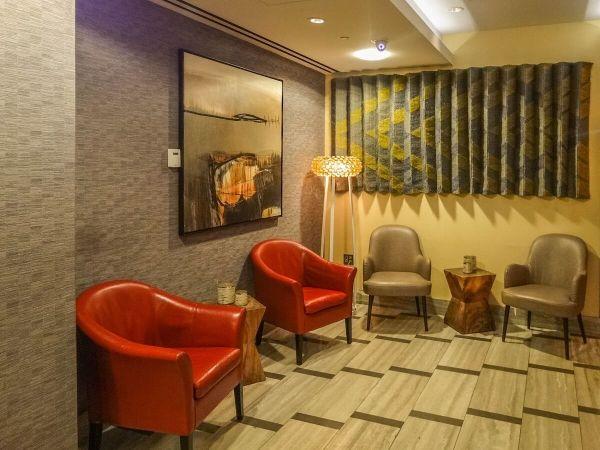 Jour York 'ai Test Le Jewel Hotel Manhattan