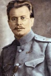 Н. П. Кравков. Фото из «Википедии»