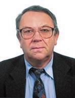 Фортов Владимир Евгеньевич