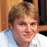 Михаил Каптюг