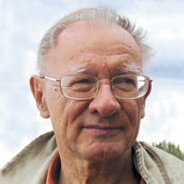 Алексей Гиляров