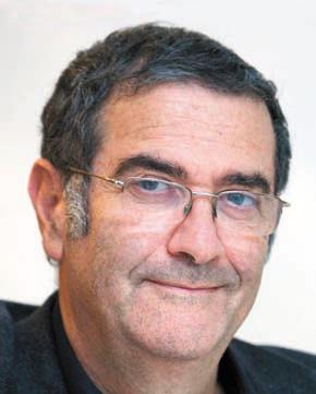 Серж Арош (www.larecherche.fr)