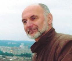 Вячеслав Павлович Белавкин