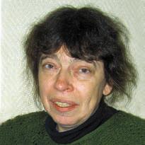 Галина Цирлина