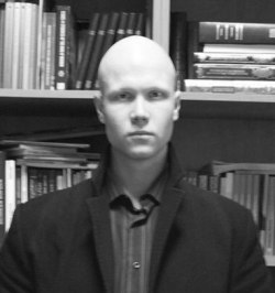 Алексей Зыгмонт, религиовед, аспирант факультета философии НИУ ВШЭ