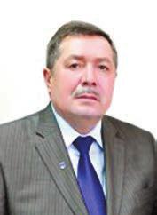 А.Е. Яковлев. Фото с сайта http://efchgu.ru