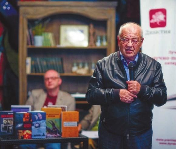 Фото Пресс-службы премии «Просветитель»