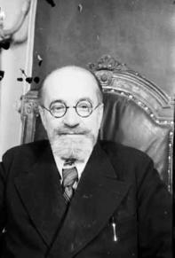 С. С. Туров, 25 января 1942 года