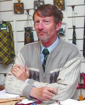 Кен Джордж — океанограф, лингвист и поэт