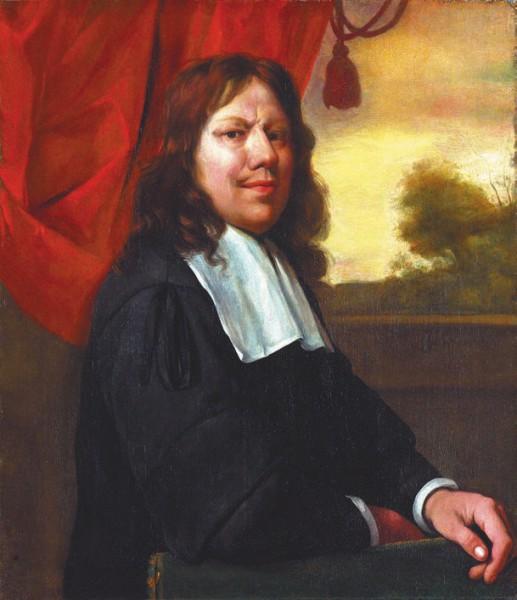 Автопортрет, ок. 1670. Государственный музей в Амстердаме