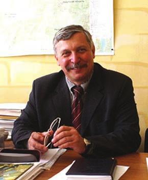 П. Кочкарев (www.centralsib.ru)