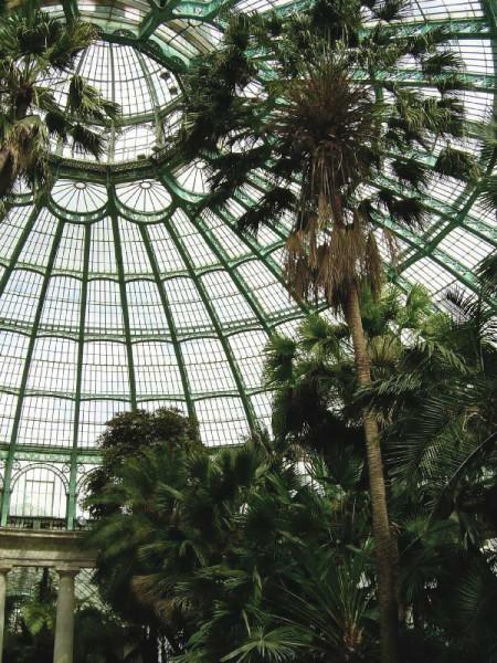 Купол Королевских оранжерей