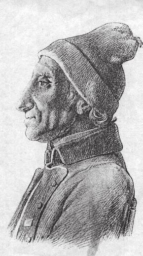 Иоганн Оберлин (1740–1826). «Википедия»