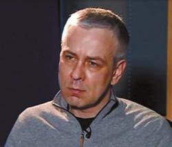 Дмитрий Ковтун. Фото BBC News