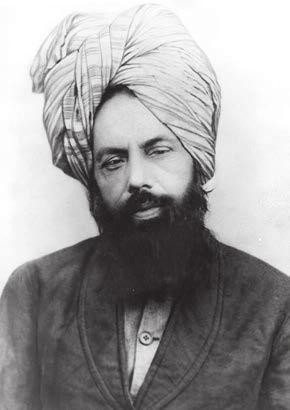 Гулам Ахмад (Википедия)