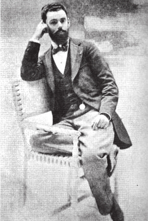 Николай Нотович («Википедия»)