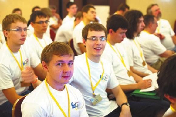 Впервые за почти 40-летнюю историю ИТиС собрал выше 200 участников из России, США, стран Европы и Азиатско-Тихоокеанского региона