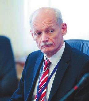 С. Н. Зенкин. Фото с сайта ВШЭ