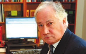 Судья Роберт Оуэн. Фото с сайта bbc.co.uk