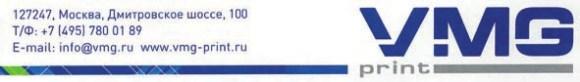 ВМГ-Принт лого