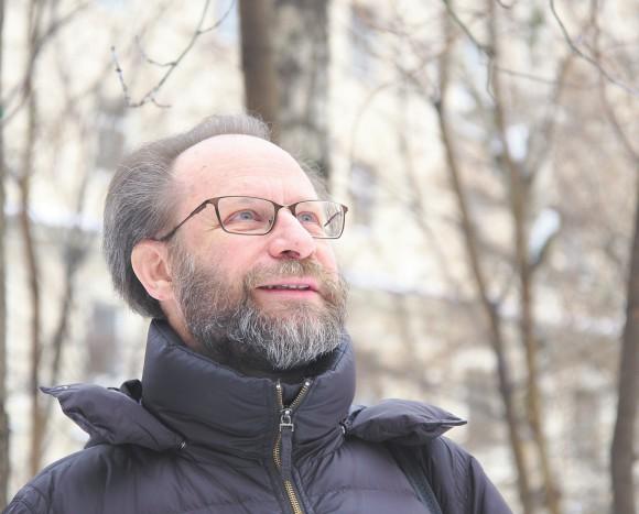 Михаил Цфасман