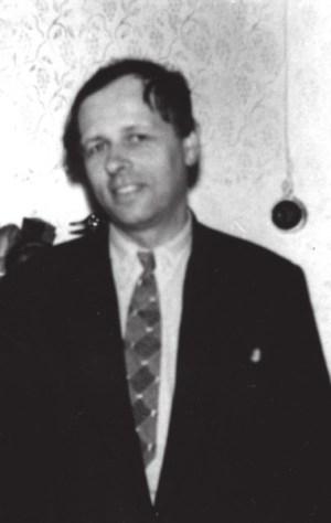 А. Д. Сахаров. 21 мая 1961 года, его 40-летний юбилей. Фотографии из Архива Сахарова