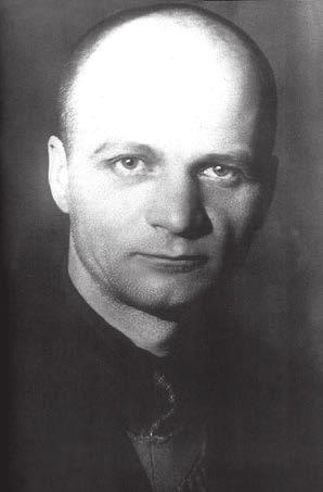 Андрей Платонов. Середина 1930-х годов