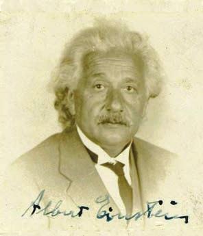 А. Эйнштейн («Википедия»)