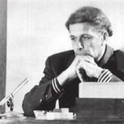 Г. С. Альтшуллер. Фото из «Советского радио» с сайта http://fan.lib.ru