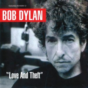 Одна из книг поэта. Фото с сайта bobdylan.com