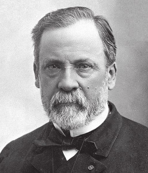 Луи Пастер (https://ru.wikipedia.org)