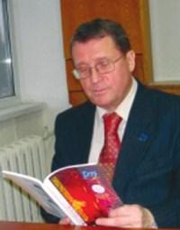 О. Н. Мельников. Фото с сайта https://creativeconomy.ru