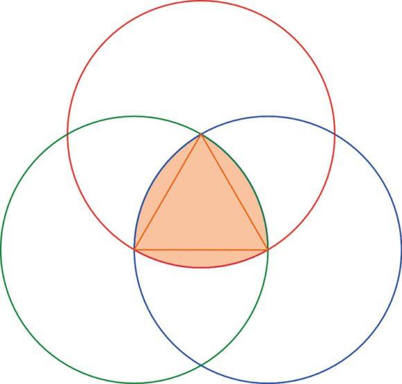 8. Треугольник Рёло («Википедия»)