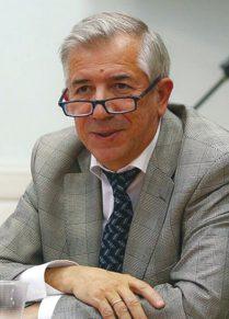 Леонид Бородкин
