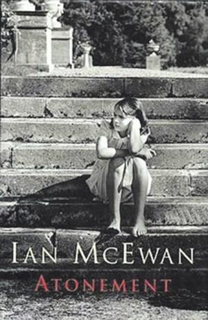 Обложка первого издания романа (2001) («Википедия»)