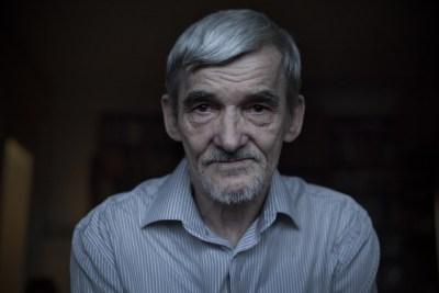 Юрий Дмитриев. Фото А. Артемьевой