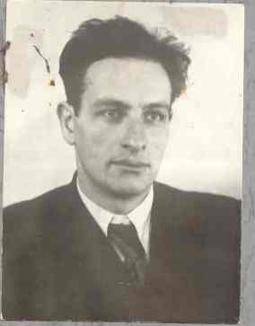 Лев Владимирович Альтшулер