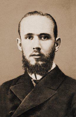 Николай Дурново, начало XX века