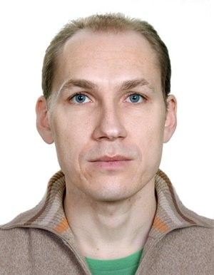 Иван Рыгаев