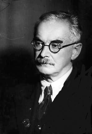 Николай Аполлинариевич Рожанский