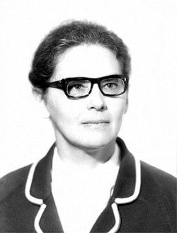 Татьяна Серебрякова. «Википедия»
