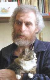 Михаил Фейгельман