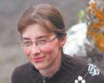 Анна Архангельская