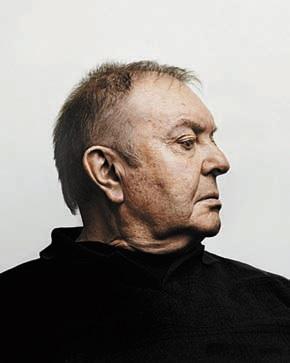 В.А. Успенский. 2012 год (Фото с сайта gorod.afisha.ru)