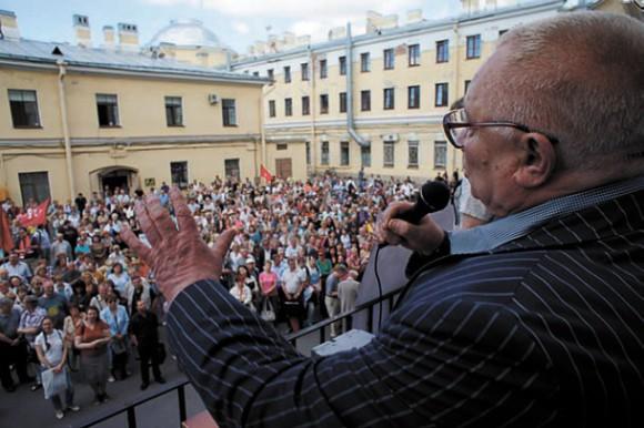 Фотографии с сайта Фонтанка.ру