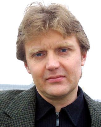 Alexander Litvinenko. Source: Wikepedia.org