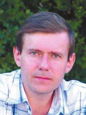 Сергей Белков, флейворист, руководитель отдела разработок пищевых добавок