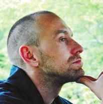 Александр Беляев, востоковед, старший преподаватель ИВКА РГГУ, поэт, переводчик