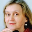 Марина Балуева