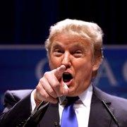Дональд Трамп. Фото: Gage Skidmore, «Википедия»